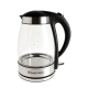1.7L GLASS KETTLE 15082
