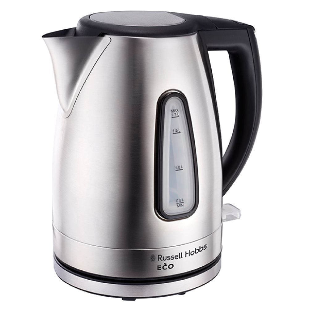 1.7L STAINLESS STEEL ECO KETTLE