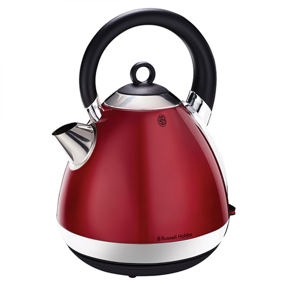 1.7L 2ND GENERATION LEGACY RED KETTLE