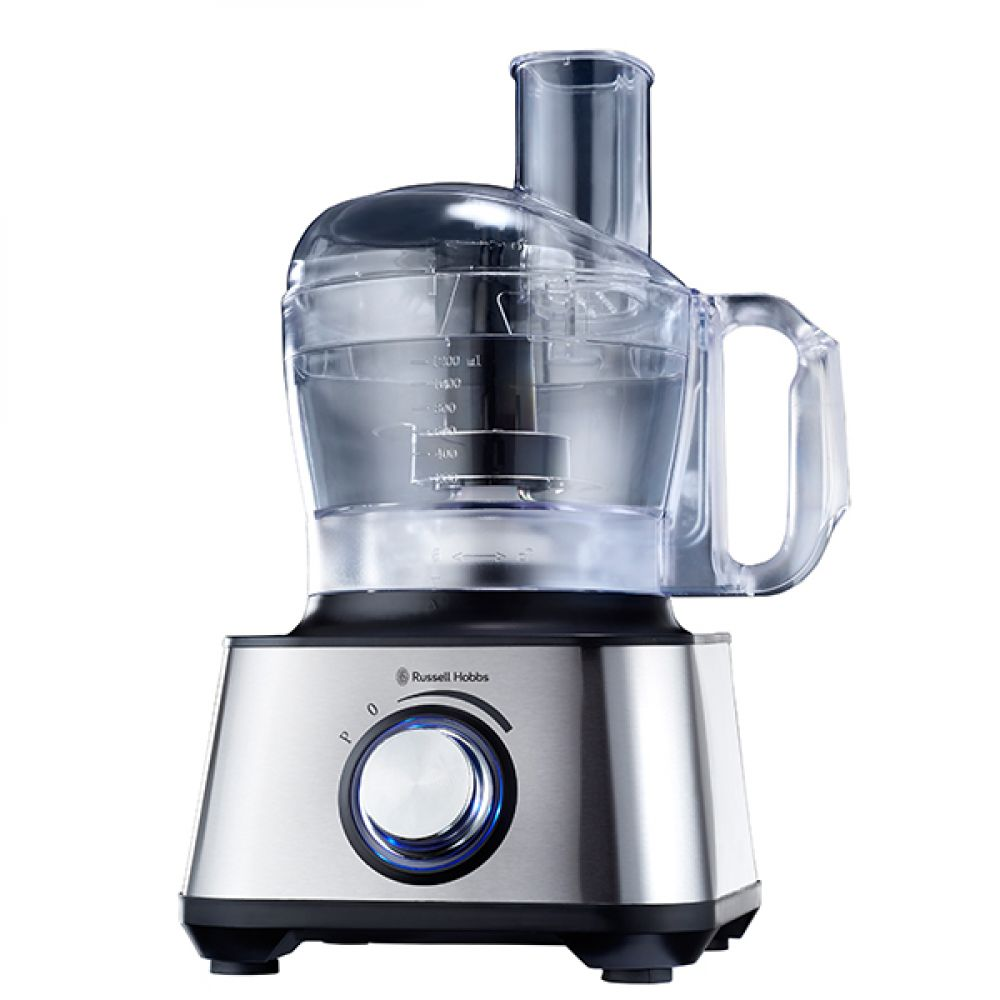 1000W STAINLESS STEEL FOOD PROCESSOR