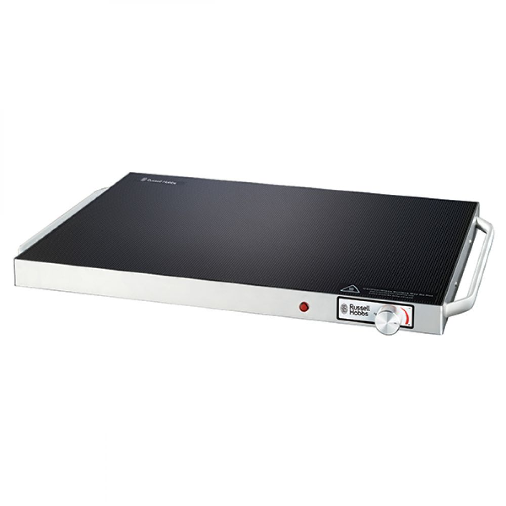 HOT TRAY WITH TEMPERATURE CONTROL