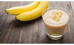 Basic Banana Smoothie